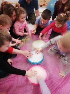 Centrum Rozwoju Dziecka Sensogracja